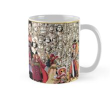 one piece film z 2 Mug