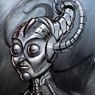 Sheborg by TheMaker