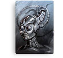 Sheborg Canvas Print