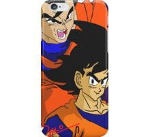 Rock the Dragon iPhone Case/Skin
