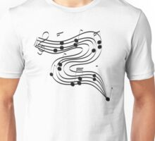 Music Dance Unisex T-Shirt