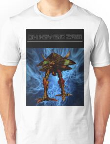 Oh Hey Big Zam Unisex T-Shirt