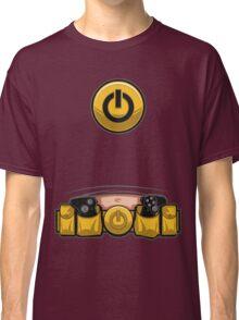 Super Geek Utility Belt Classic T-Shirt