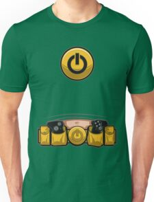 Super Geek Utility Belt T-Shirt