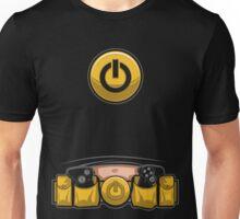 Super Geek Utility Belt Unisex T-Shirt