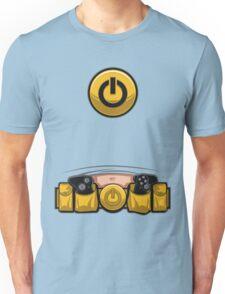 Super Geek Utility Belt T-Shirt