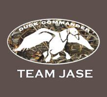 Team Jase by Kip1