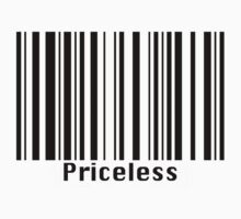 I'm Priceless T-Shirt