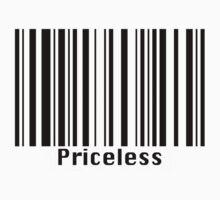 I'm Priceless by KRAV3
