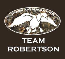 Team Robertson by Kip1