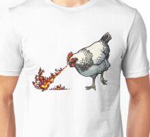 FLAMEHEN Unisex T-Shirt