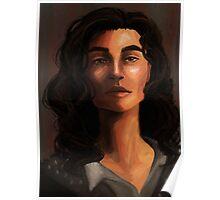 Sirius Black Portrait Poster
