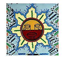 sun Photographic Print
