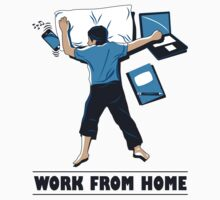 Work from Home Kids Clothes