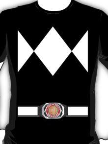 Black Ranger 2.0 T-Shirt