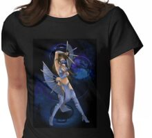 Kitana Womens Fitted T-Shirt