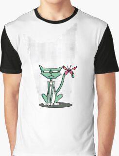 Grumpy cat Graphic T-Shirt