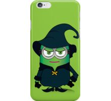 Wicked Minion iPhone Case/Skin