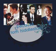 Hiddles by Methuselah87