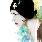 Profile 2 by Jessica Ashburn