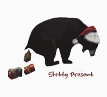 Shitty Present by Darren Quarin