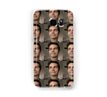 Creepy Stiles Samsung Galaxy Case/Skin