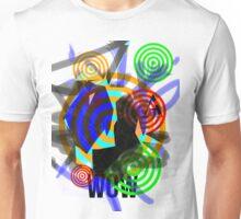 Wow, Random. Unisex T-Shirt