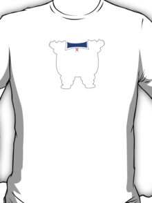 Stay Puft Body T-Shirt