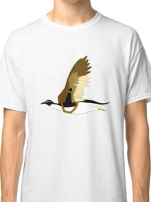 Penguins Can't Fly Classic T-Shirt