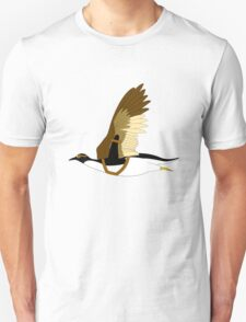 Penguins Can't Fly Unisex T-Shirt