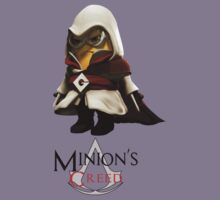 Minion Auditore da Firenze by RikuSawada