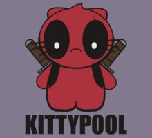 KITTYPOOL by frestyl