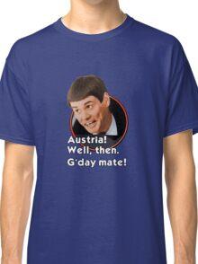 G'day mate! Classic T-Shirt