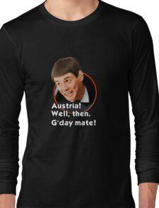 G'day mate! Long Sleeve T-Shirt