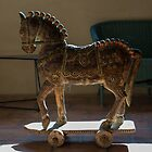 The Wooden Horse  by MarcW