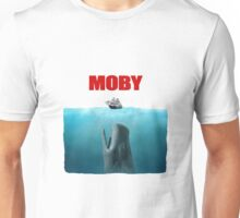 Jaws poster Moby Unisex T-Shirt