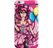 Lady Pinkie Pie iPhone Case/Skin
