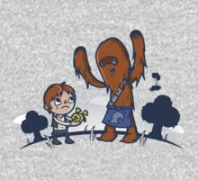 Tom Wookiee Kids Clothes