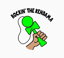 Rockin the Kendama, neon green Unisex T-Shirt