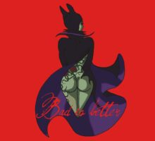 Maleficent by M&J Fashion Graphic