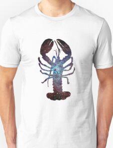 Galaxy Lobster T-Shirt