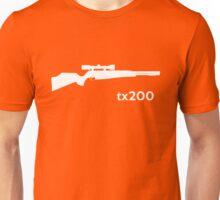 Air Arms tx200 Airgun T-shirt Unisex T-Shirt