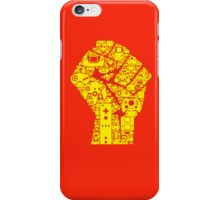 Gamer Fist Case iPhone Case/Skin