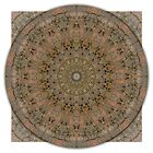 12 point Garden Stone Mandala by haymelter