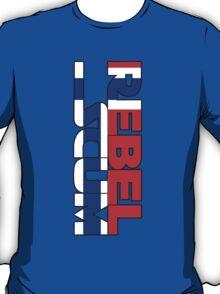 rebel scum norway T-Shirt