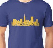 Sucka Free Warriors Unisex T-Shirt
