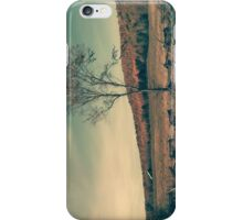 Autumn on Manitoulin iPhone Case/Skin