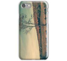 Autumn on Manitoulin iPhone Case/Skin