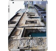 Warwick Hall iPad Case/Skin