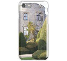 Chirk Castle iPhone Case/Skin